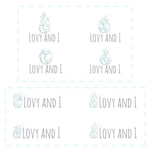 Lovy and I