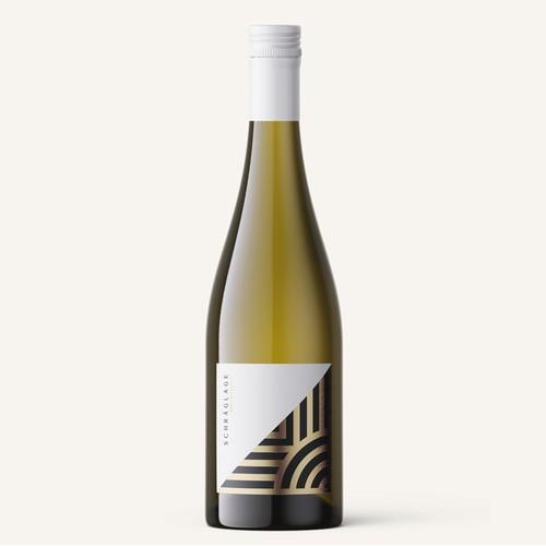 Schraglage wine
