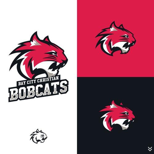 Bobcats Sport Logo