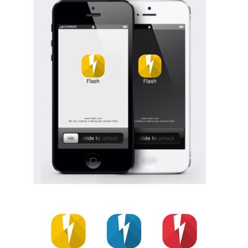 Application Dating Logo