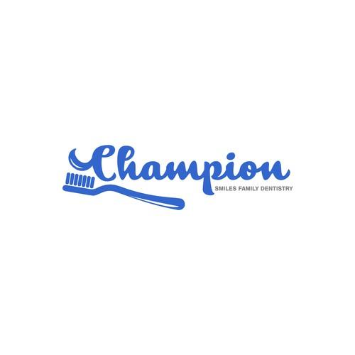 Champion Smile