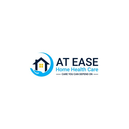 AT EASE HOME HEALTH CARE.