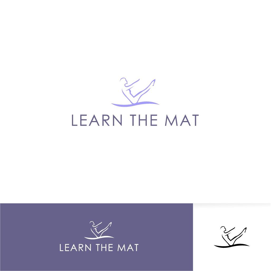 Pilates Website Logo