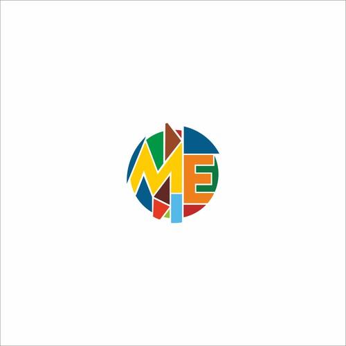 "Logo Concept for ""ME"""