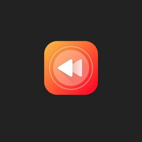 Reverse Video App
