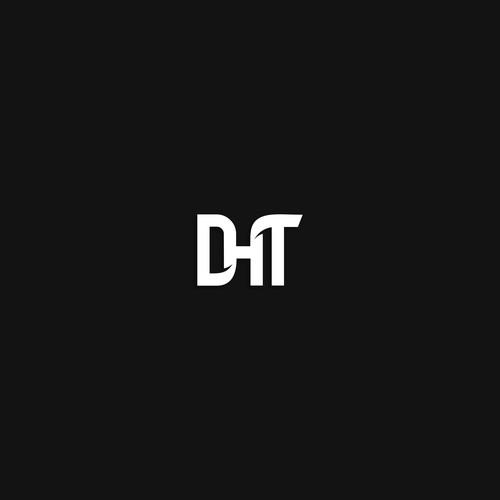 Logo for DHT