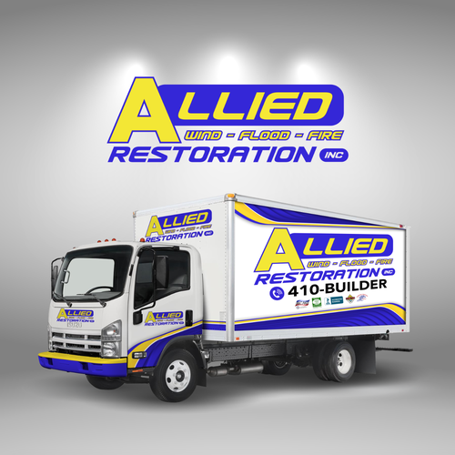 Allied Wind Flood Fire Restoration