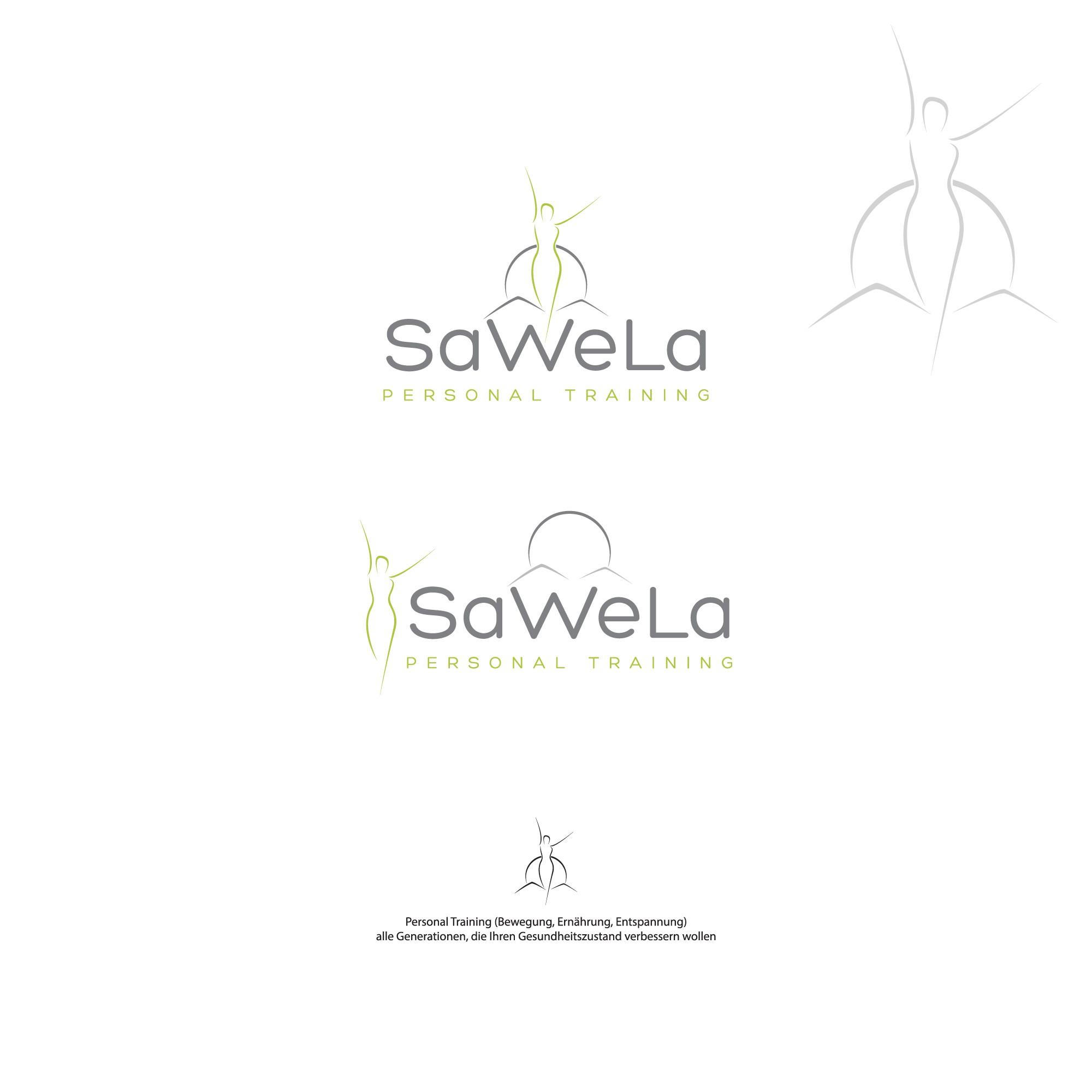 Erstelle ein zeitloses, ruhiges, elegantes Logo für Personaltraining