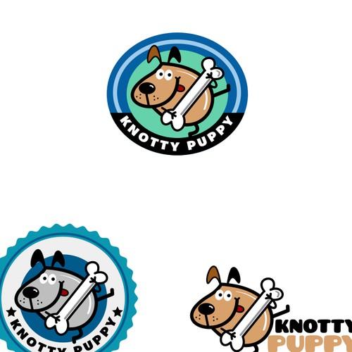 Knotty