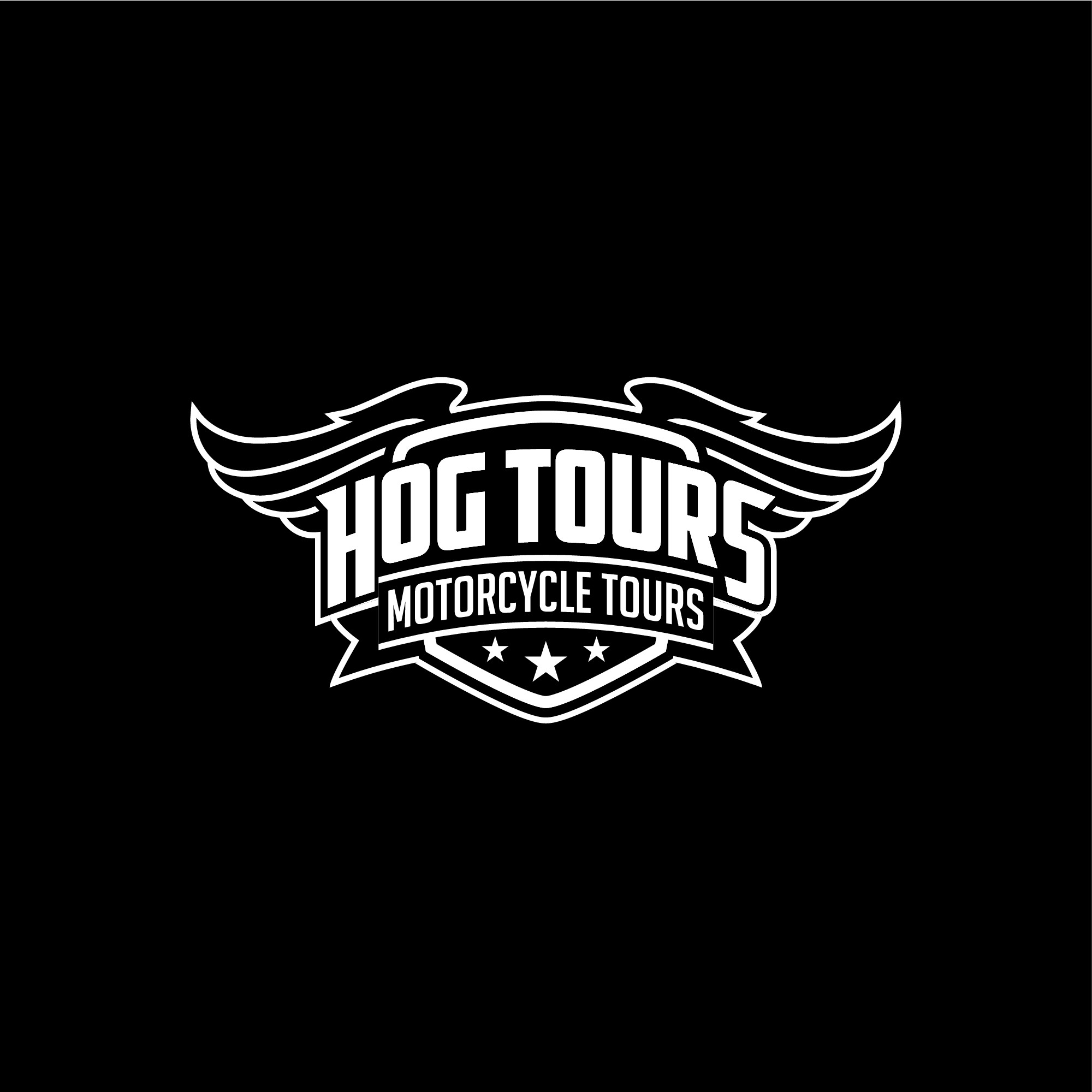 Motorcycle Tour Company Logo Needed
