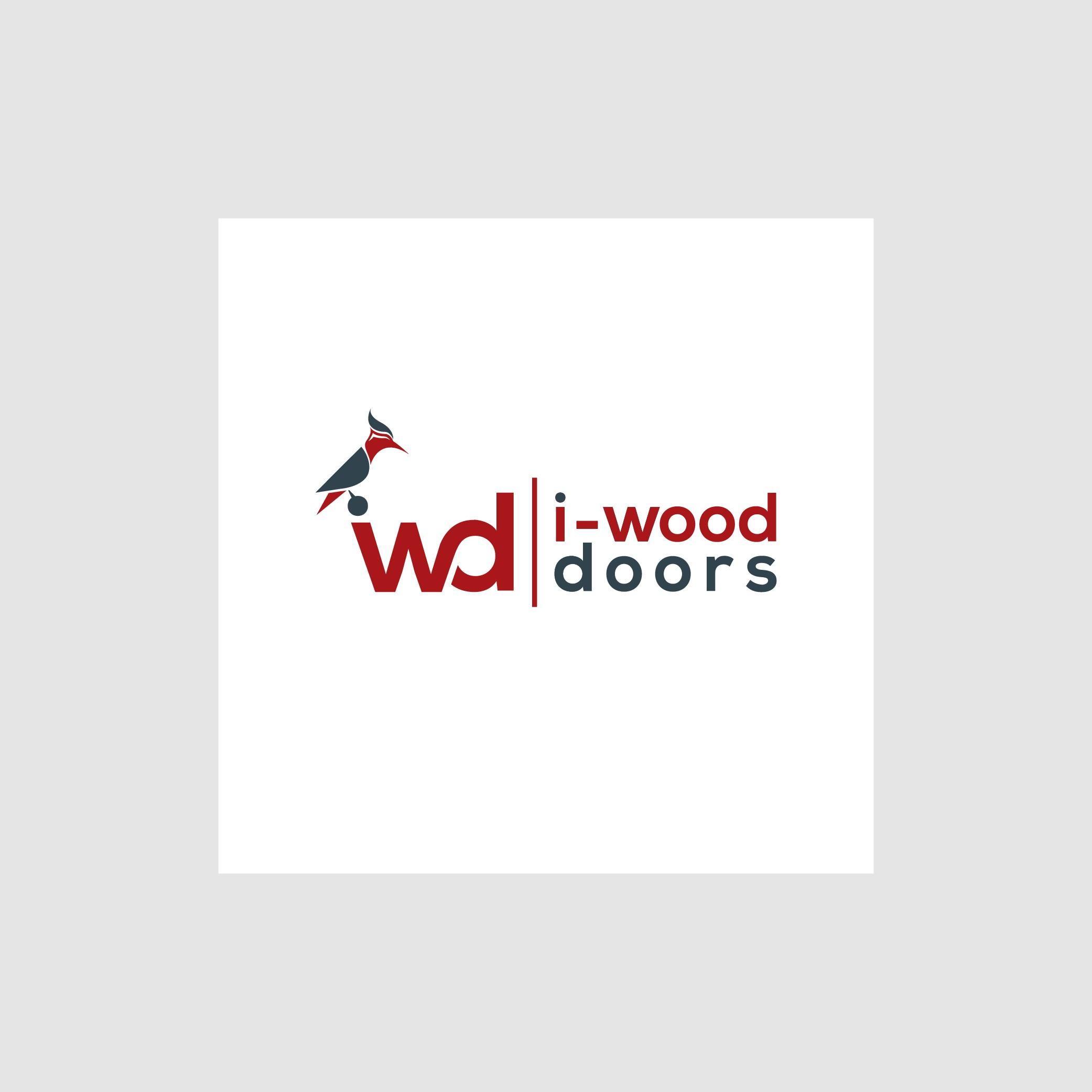 create a attractive and elegant logo for garage door manufacturer