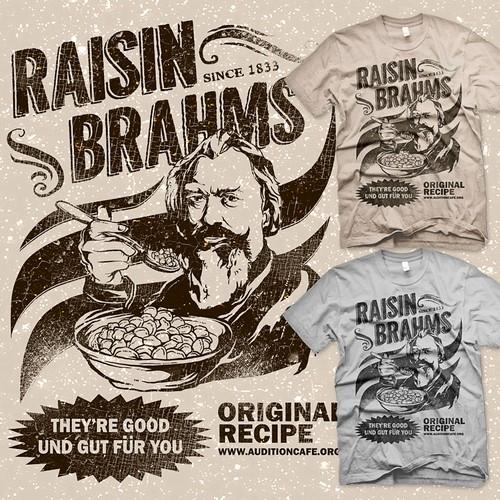 Raisin Brahms