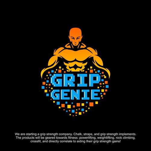 Grip Genie
