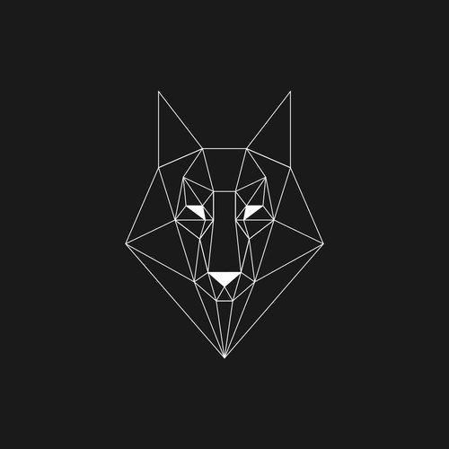Wolf Minimalist