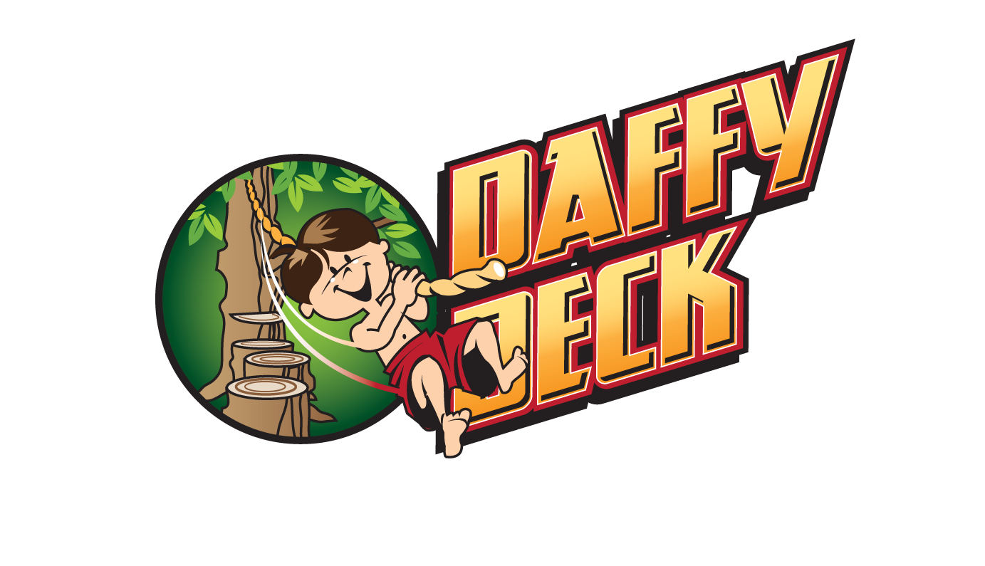 Help Daffy Deck with a new logo