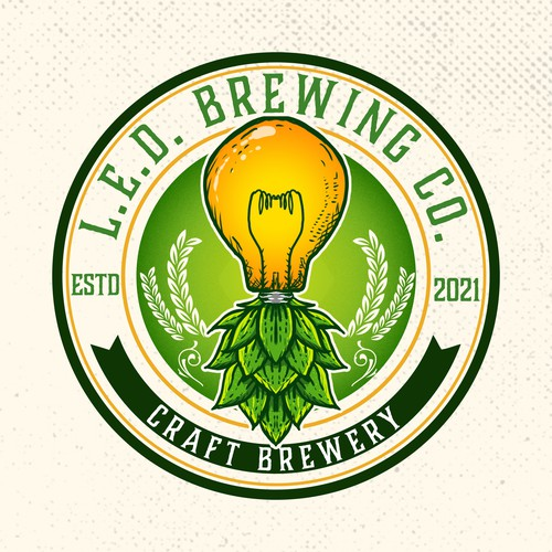 LED Brewing