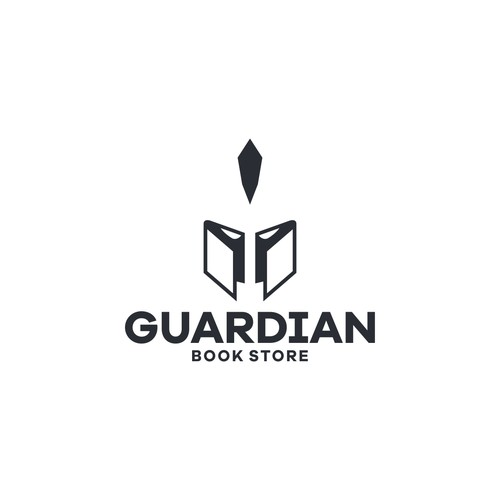 Guardian Book Store