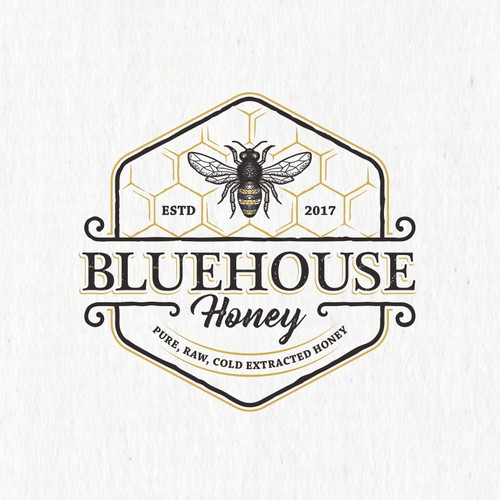 Bluehouse Honey