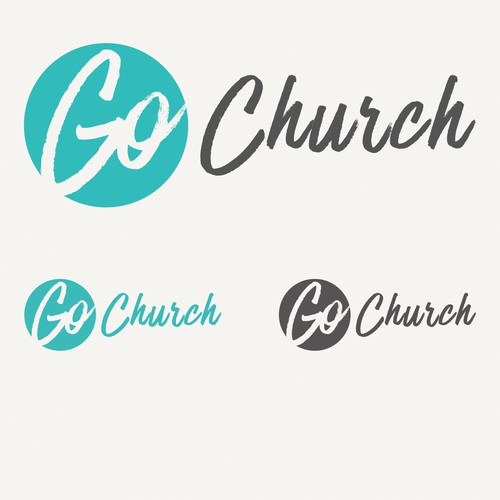 GO Church Logo