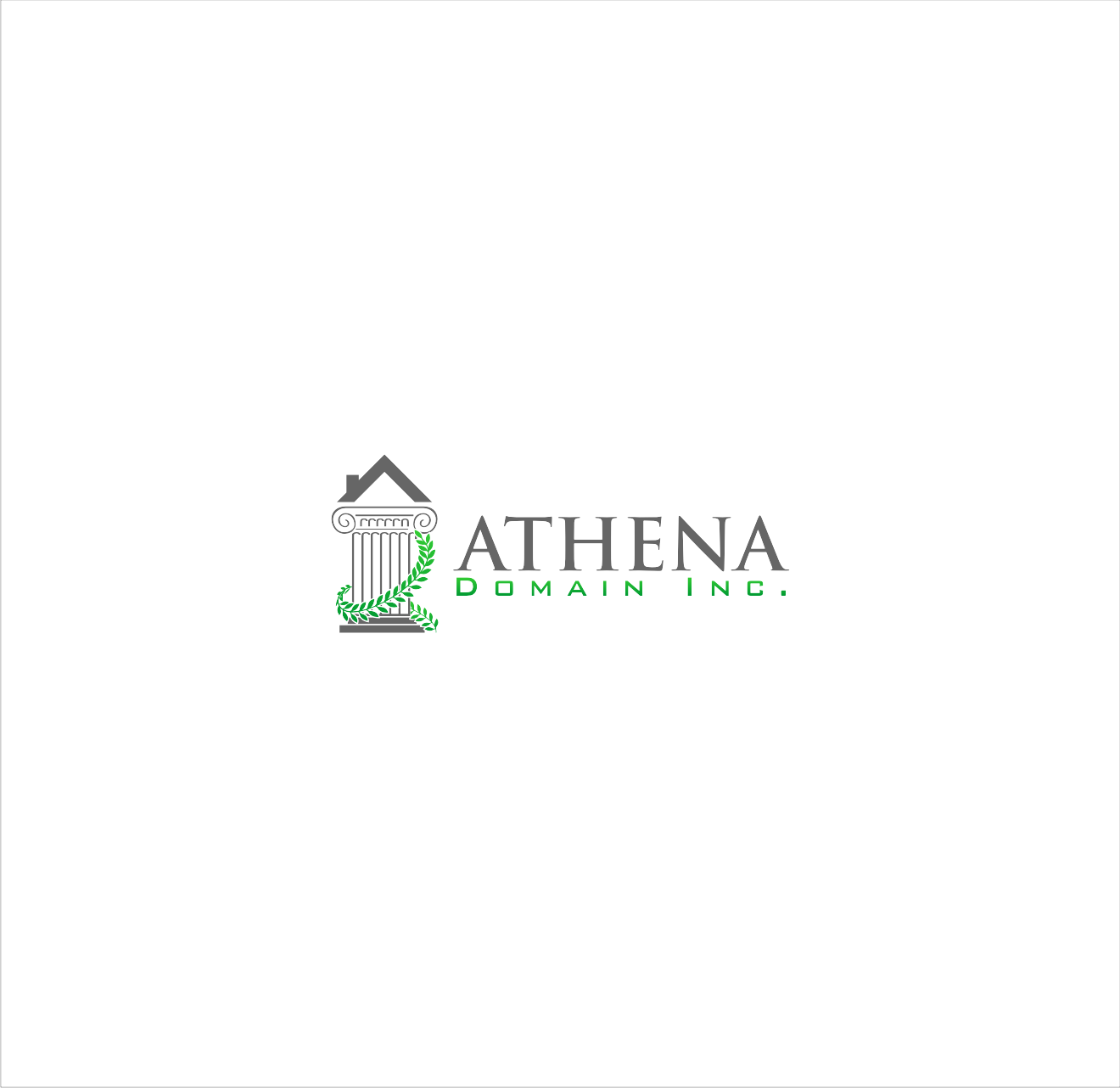 logo for Athena Domain, Inc.