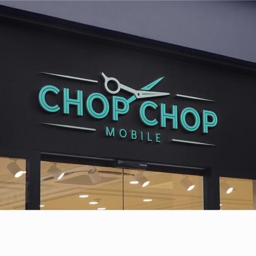 CHOP-CHOP MOBILE