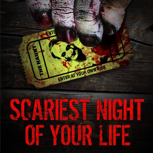 Scariest Night of Your Life