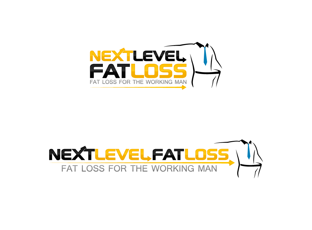 Create the next logo for Next Level Fat Loss