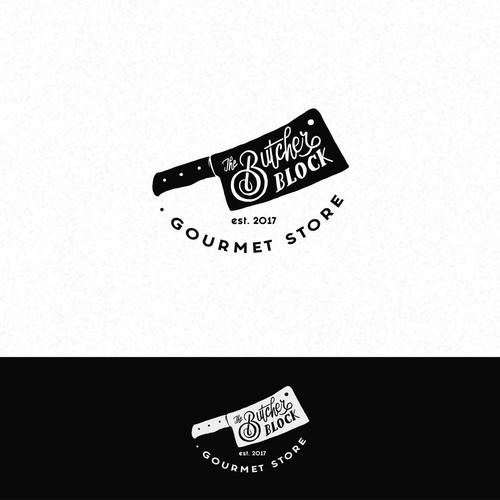 The Butcher Block Gourmet Store