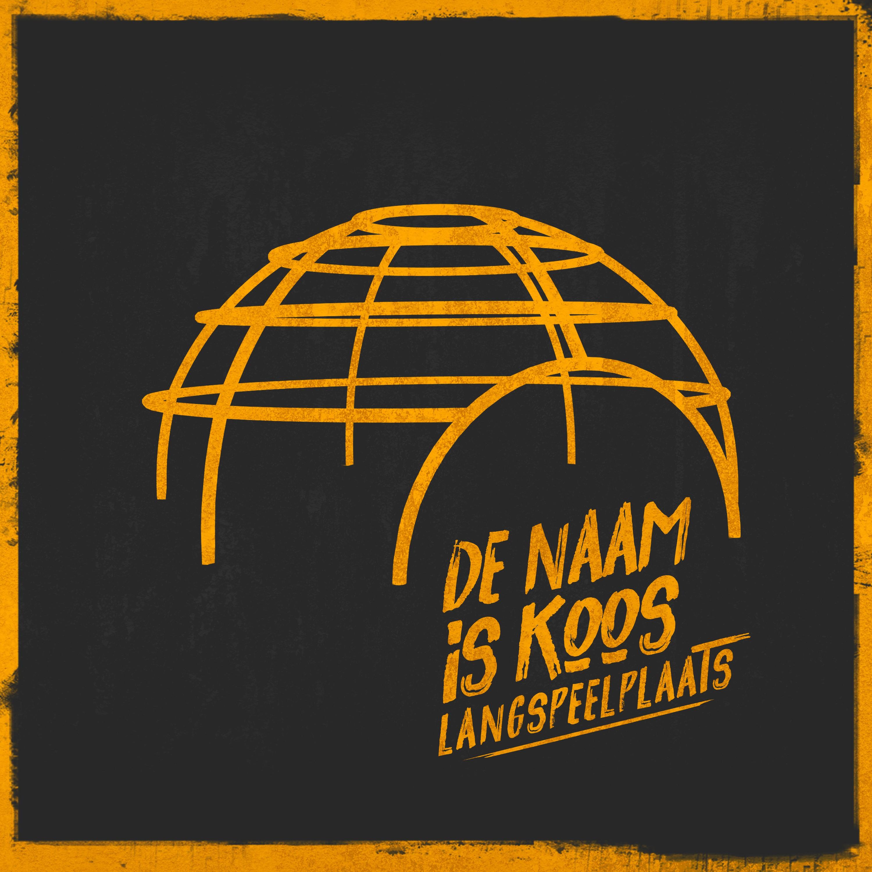 Coverart for Dutch Hiphop album