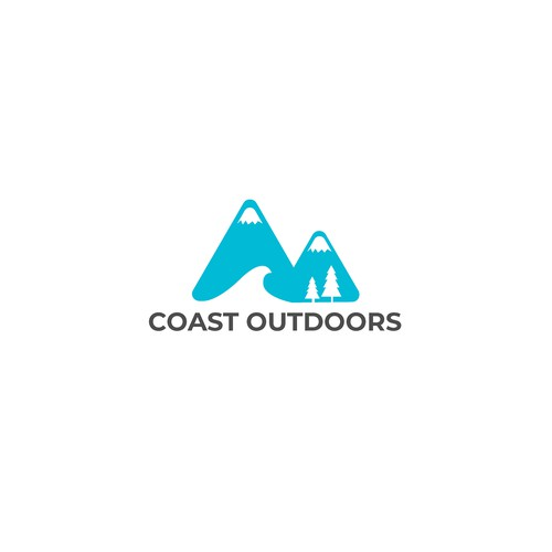 OutDoor Recreational Brand Logo 2