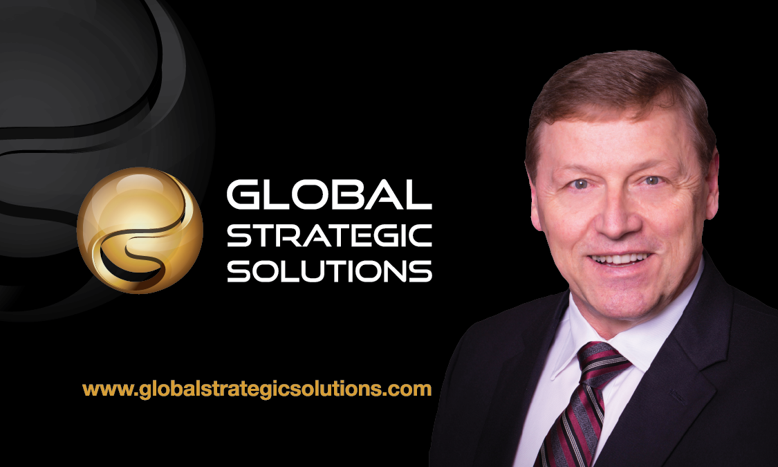 bizcard project for globalstrategicsolutions