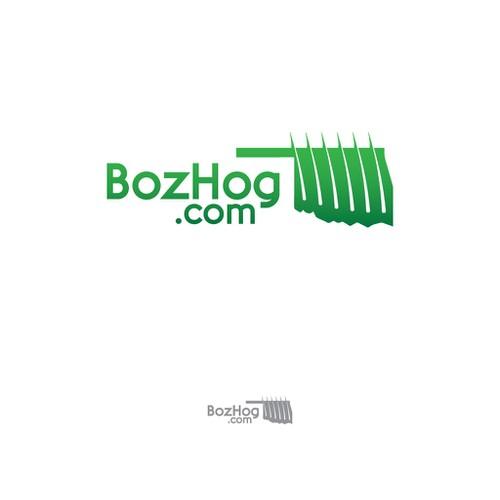 BozHog is the boss of Hoggin' in Oklahoma!