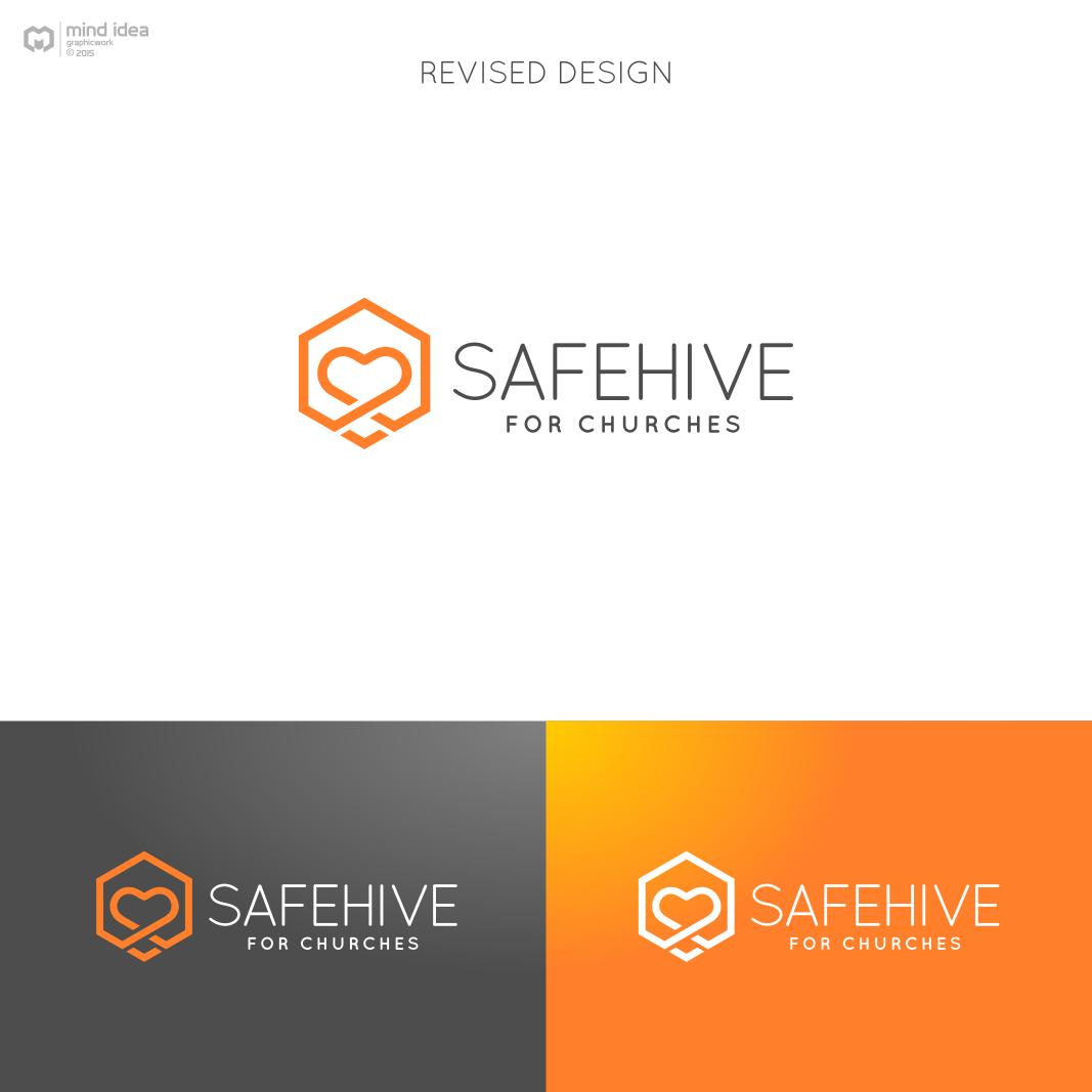 Safehive - create a logo and help our effort to educate about safety & healthy living in our communities!