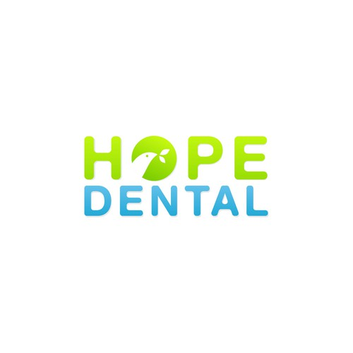 Hope Dental Logo