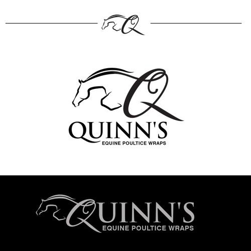 Qunnin's Equine Poultice Wraps