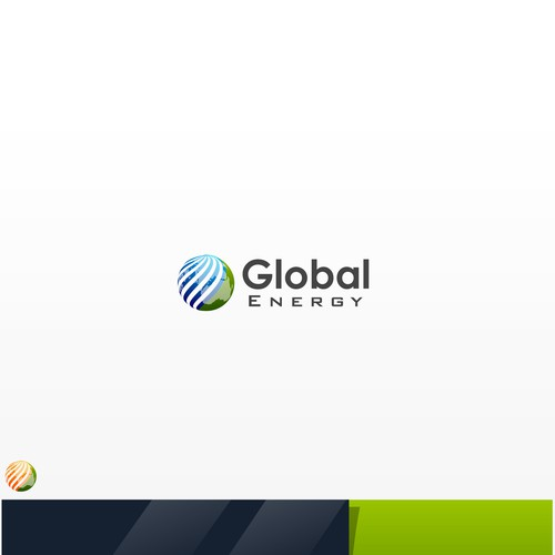 Global Energy logo