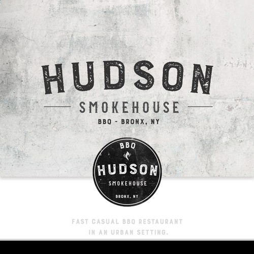 HUDSON SMOKEHOUSE