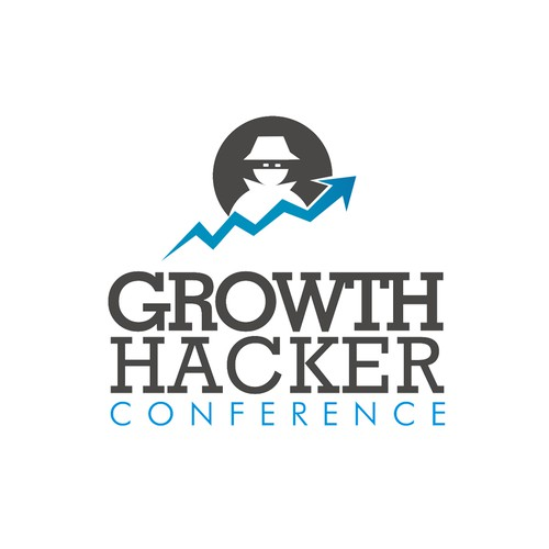 logo for Growth Hackers Conference