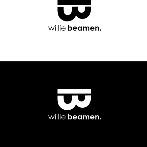 Create a new logo for clothing brand Willie Beamen