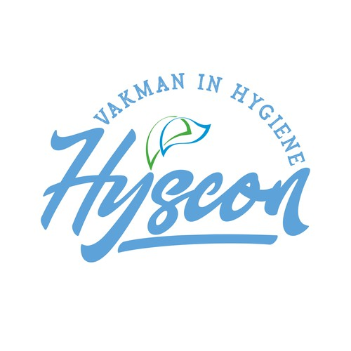 Hyscon is looking for a fresh and clean polo/tee design for his employees.