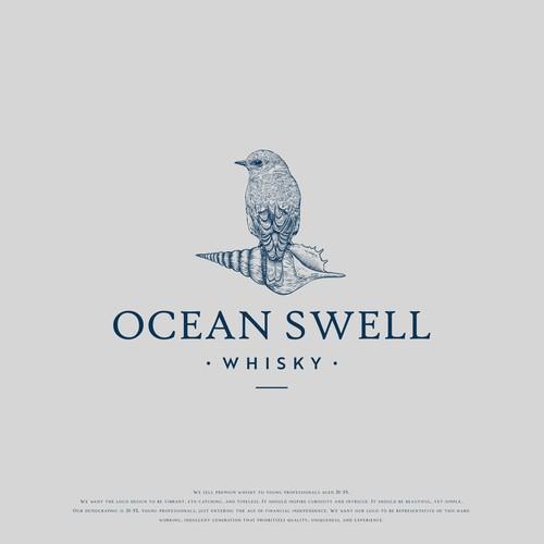 Ocean Swell Whiskey