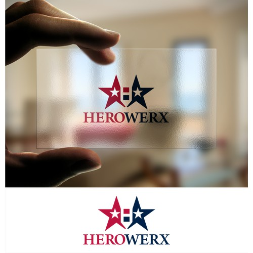 Create a compelling logo for a U.S. millitary veteran job placement and job development platform