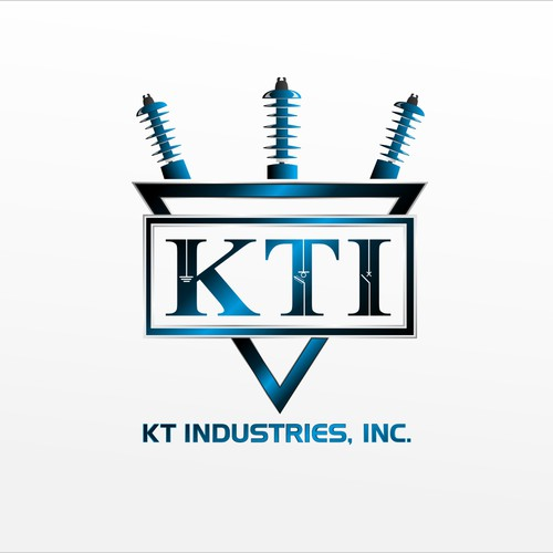 New logo wanted for KTI Inc.