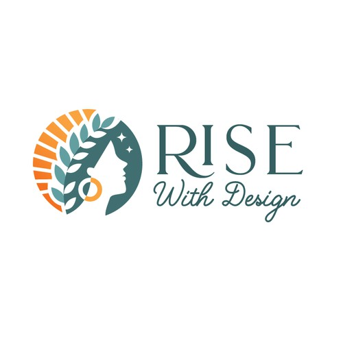 Rise with design