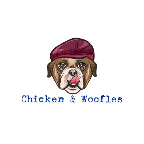 Chicken & Woofles