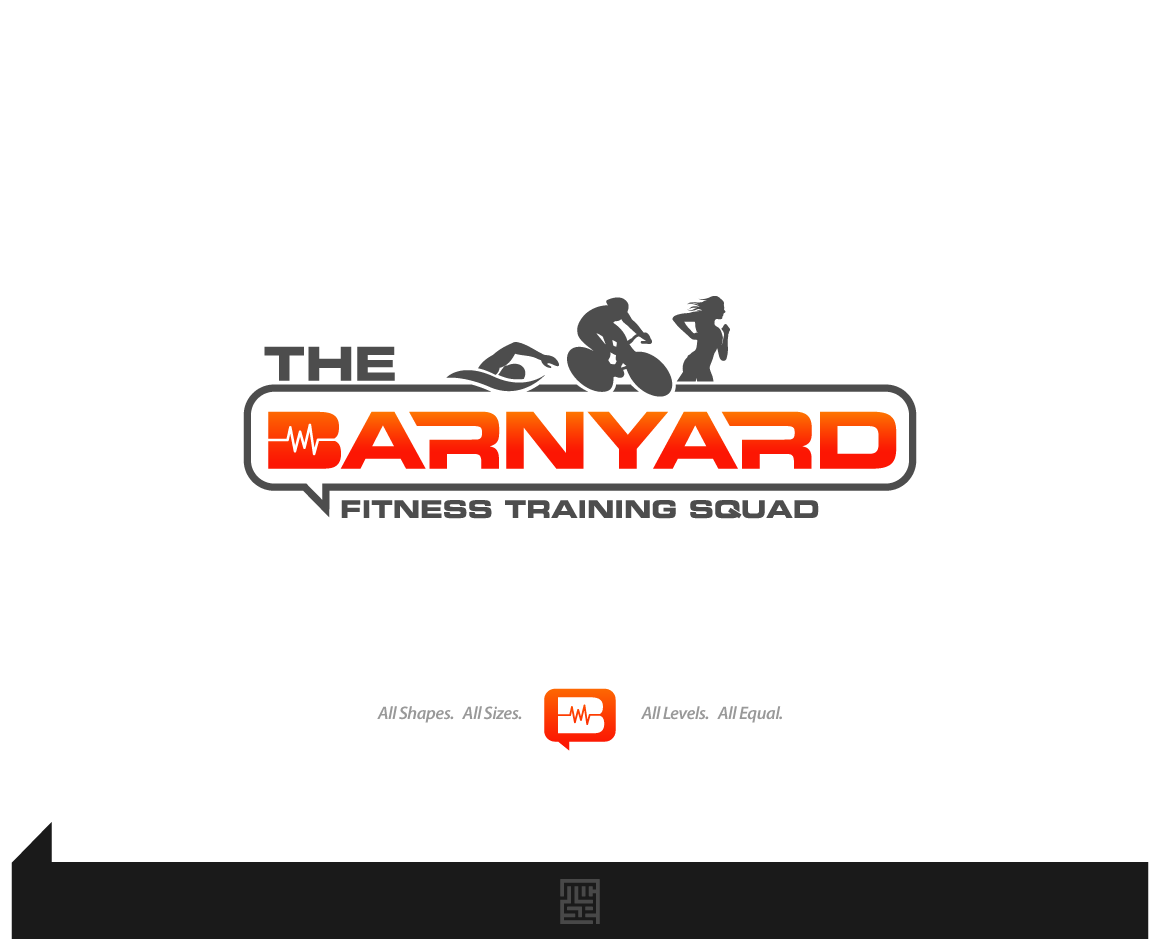 Design a logo for a unique Sports Coaching Business - The Barnyard!