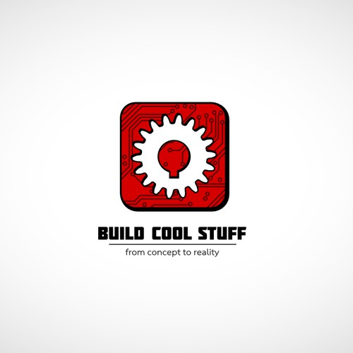 Logo for Build Cool Stuff