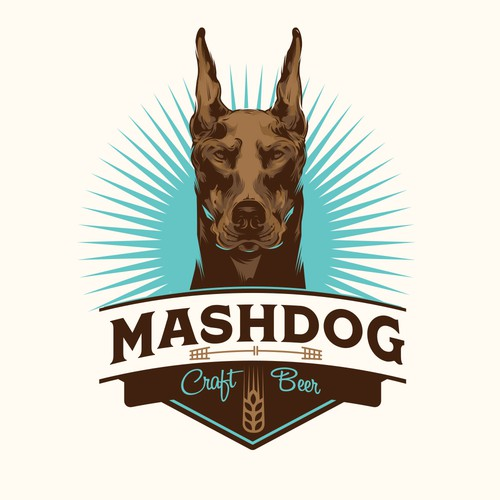 MashDog Craft Beer