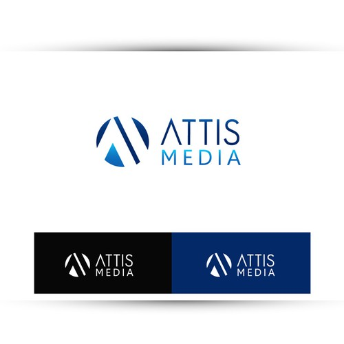 logo for Attis Media