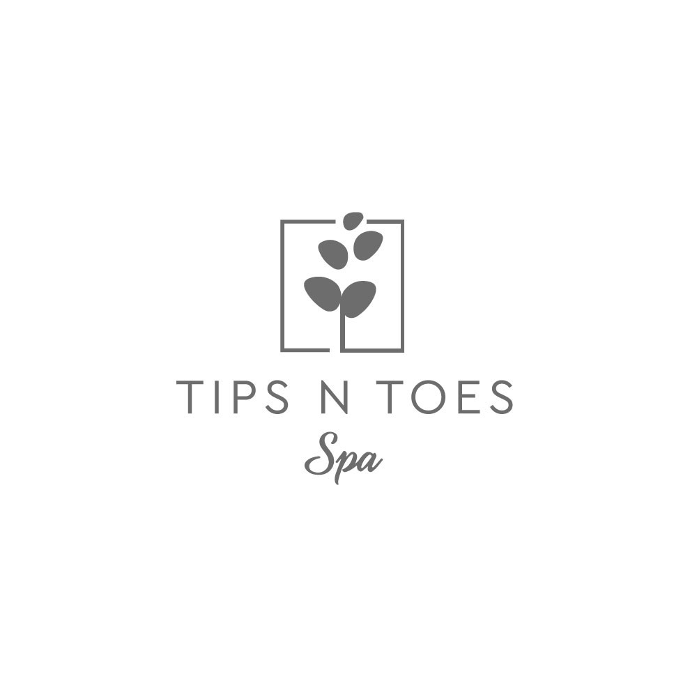 Design a logo for a Spa - Tips N Toes